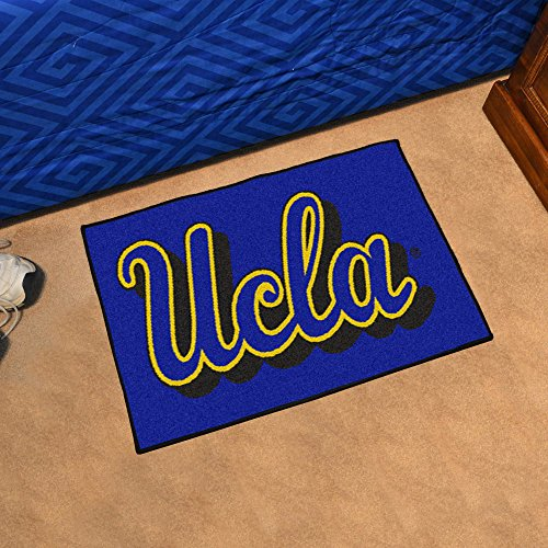 Starter Floor Mat - University of California Los Angeles