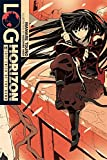 Log Horizon, Vol. 6 (light novel): Lost Child of the Dawn