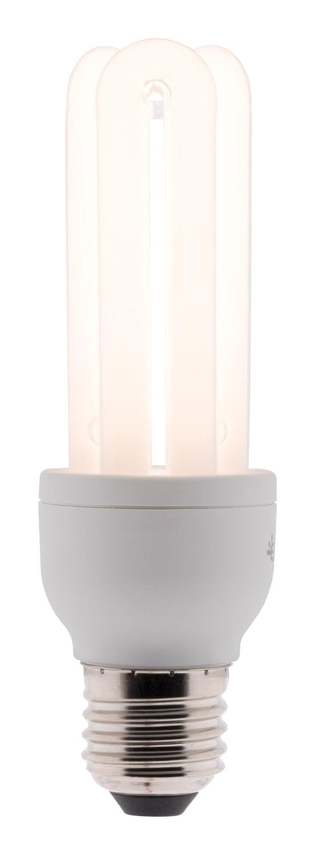 Ampoules Fluocompacte 15W E27 3 tubes Elexity
