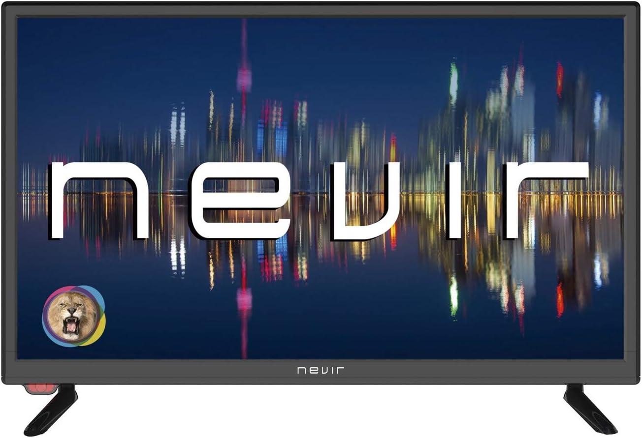 Nevir NVR-7802-24RD-2W-N - TV: Amazon.es: Electrónica