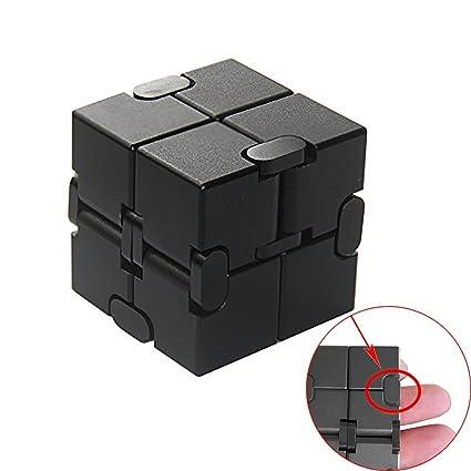 infinity cube  : Naxxlab Infinity Cube, Metal Aluminum Alloy Prime ...