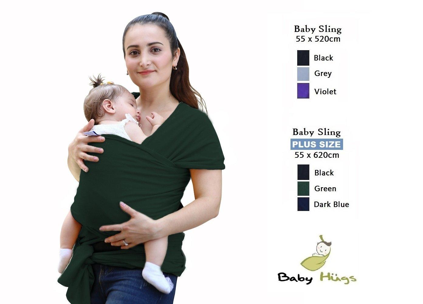 Amazon Com Baby Wrap Best Fit For Plus Size Parents Baby Wrap