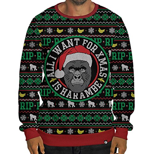 Ugly Christmas Sweaters For Sale Under 20