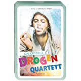 Quartett QUAI007 - Drogen Quartett