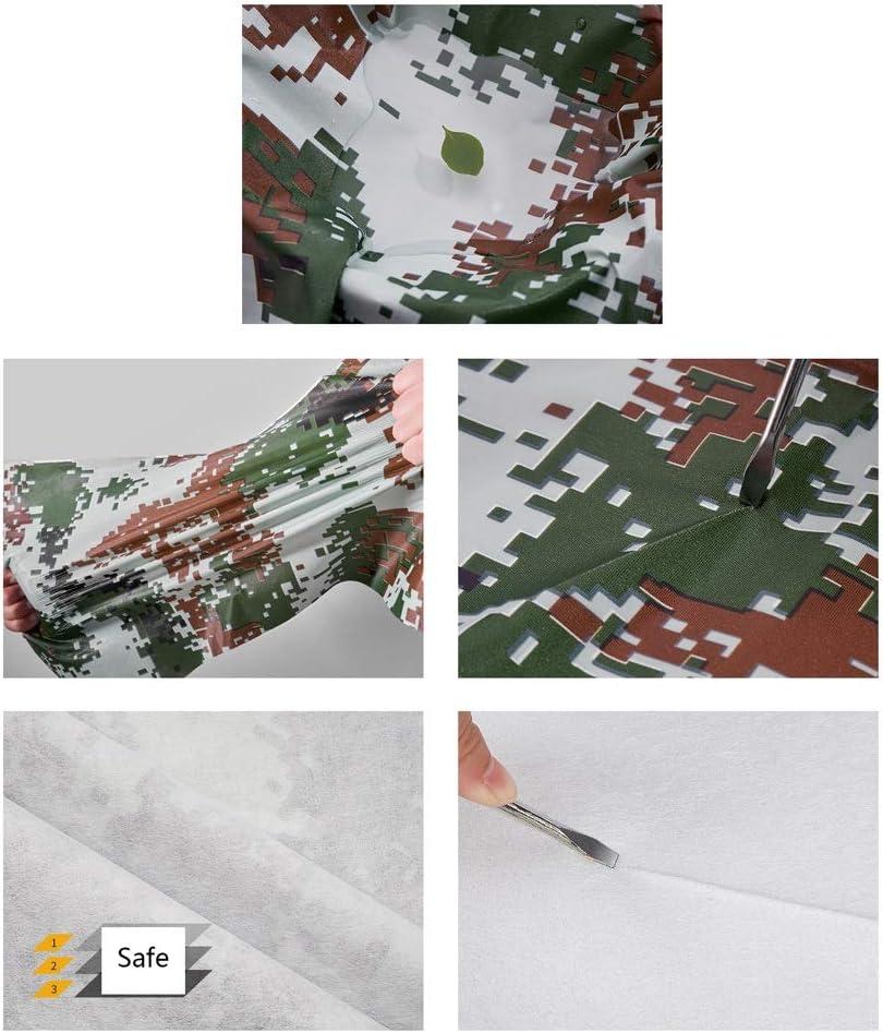 Car Covers Militaire Compatible avec Volvo XC40 XC90 XC60 SUV Protection de carrosserie V/êtements Pluie Visor ext/érieure Anti-d/échirure Car Cover Color : XC40