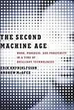 Kyпить The Second Machine Age: Work, Progress, and Prosperity in a Time of Brilliant Technologies на Amazon.com