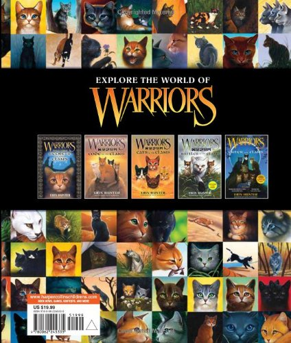 Warriors: The Ultimate Guide (Warriors Field Guide): Erin