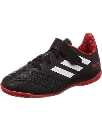 adidas Predator Tango 18.4 In H&l, Zapatillas de fútbol Sala Unisex Niños