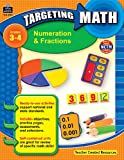 Targeting Math, Jo Grinham and Angela Toohey, 1420689932