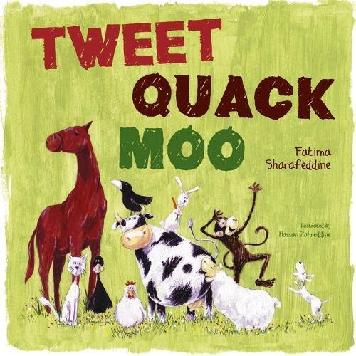 Tweet, Quack Moo pdf