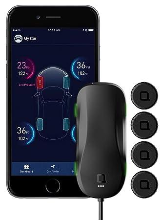Amazon.com: nonda ZUS Smart Tire Tecnología de detección de ...