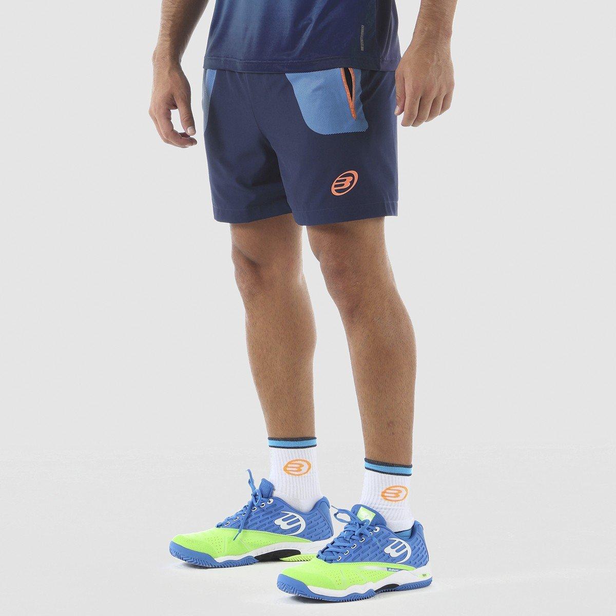 Short padel hombre Terrasi (S): Amazon.es: Deportes y aire libre