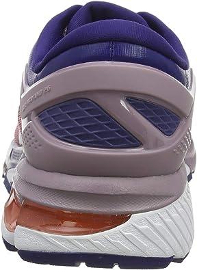 ASICS Gel-Kayano 26, Zapatillas de Running para Mujer: Amazon.es: Zapatos y complementos