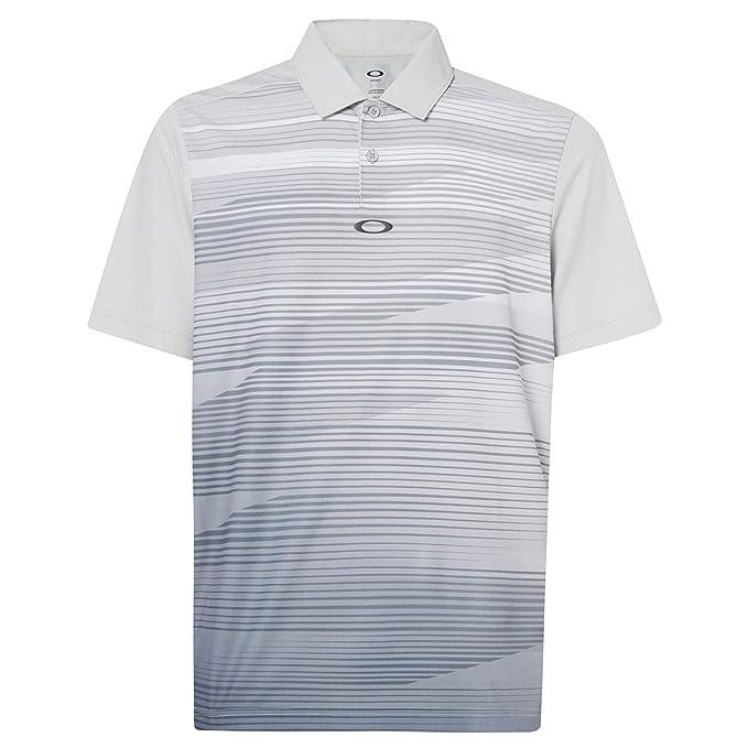 Oakley Mens Ace Golf Shirts: Amazon.es: Ropa y accesorios