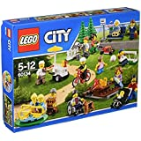 LEGO City 60134 Fun in The Park - City People