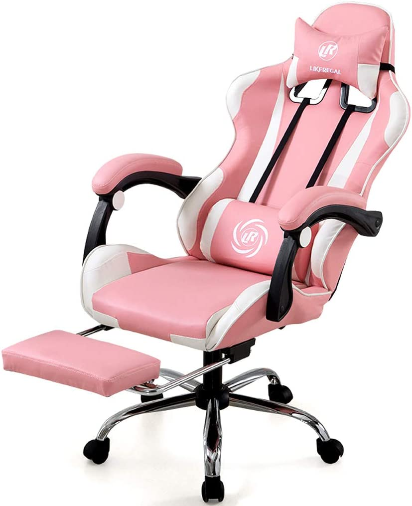Amazon.com: Computer Chair/Office Chair Computer Gaming Chair