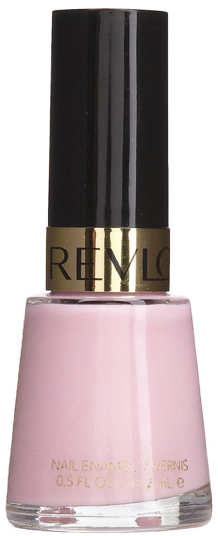 Amazon.com : Revlon Nail Enamel: Pink Chiffon #911 : Nail Polish ...