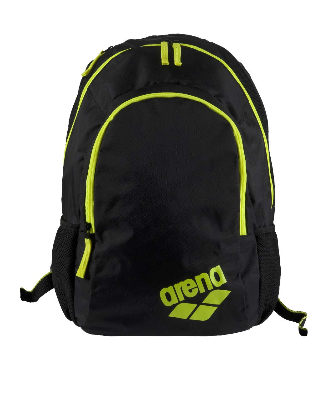 arena Spiky 2 Swim Backpack, Fluo Yellow