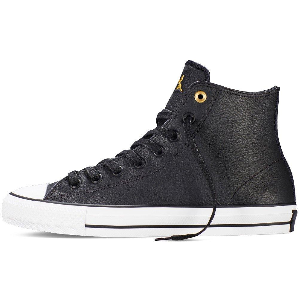 7b2c5f79880b Converse Cons CTAS Pro Hi Black Rich G Sage Elsesser Colorway (5.5)   Amazon.co.uk  Shoes   Bags