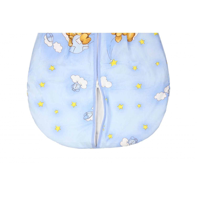 TupTam Baby Schlafsack Wattiert ohne /Ärmel ANK001