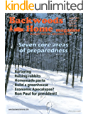 Backwoods Home Magazine #133 - Jan/Feb 2012