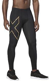 e9285ab200 Amazon.com: 2XU Men's MCS Thermal Compression Tights: Sports & Outdoors