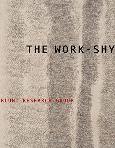 The Work-Shy (Wesleyan Poetry)