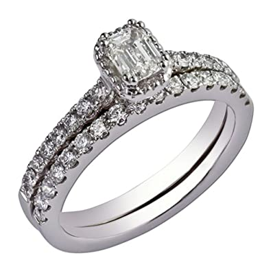 bague solitaire taille 45