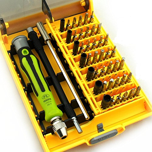 WoneNice Precision Screwdriver Magnetic Electronic