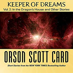 Keeper of Dreams Audiobook