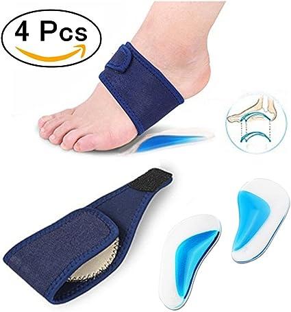 Inserciones del zapato del Dr. Scholl Amazon