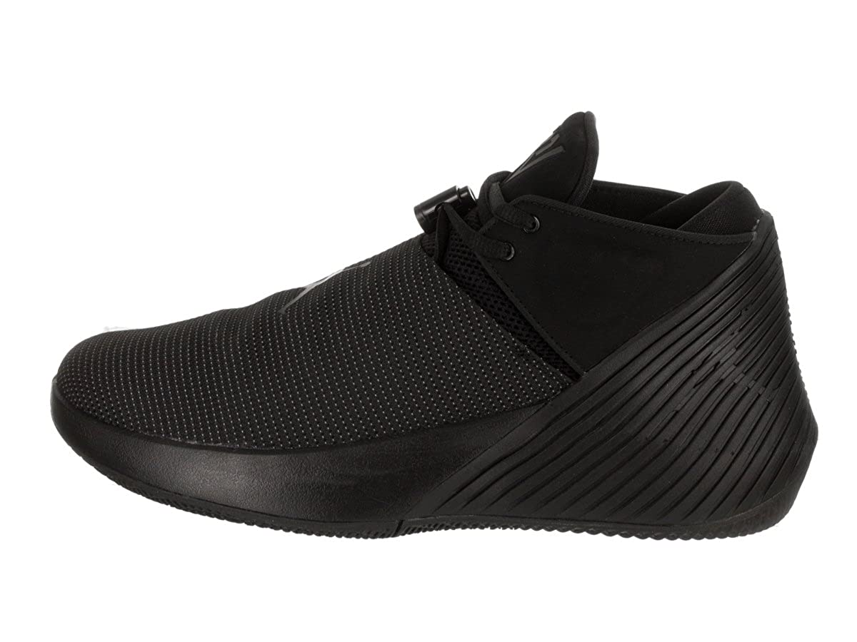 buy popular 49ef3 7894e Nike Jordan Why Not Zer0.1 Low - black black-white, Größe 11  Amazon.de   Schuhe   Handtaschen