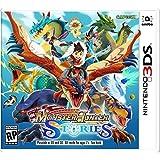 Monster Hunter Stories - Nintendo 3DS - Standard Edition
