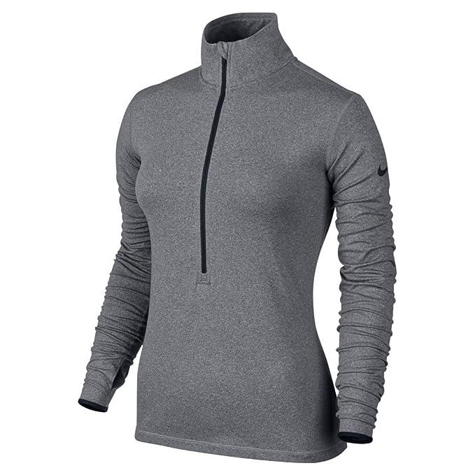 Nike Maglietta Dri Fit PRO Hyperwarm Maglietta da