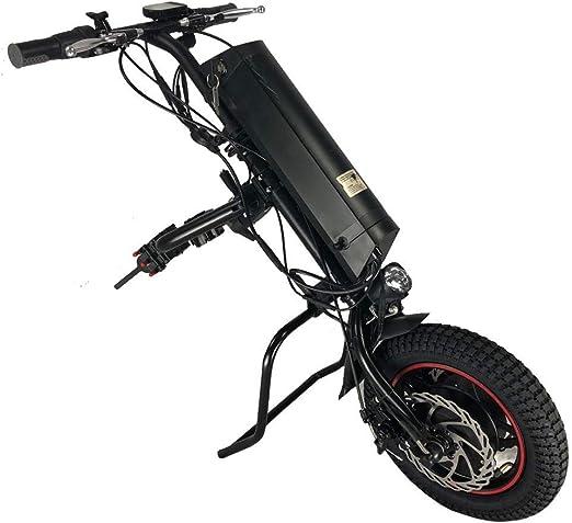 Amazon.com: KPLMR 36V 350W Ciclo de Mano Eléctrico Ligero ...