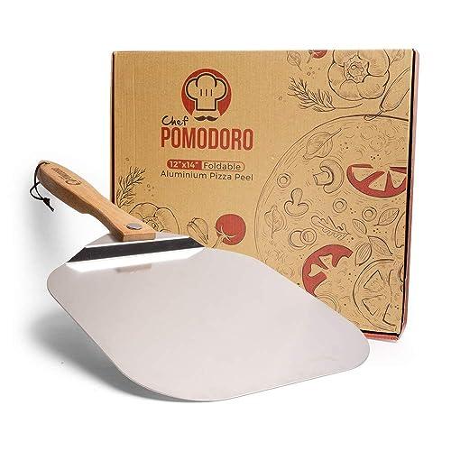 Szef kuchni Pomodoro Pizza Peel
