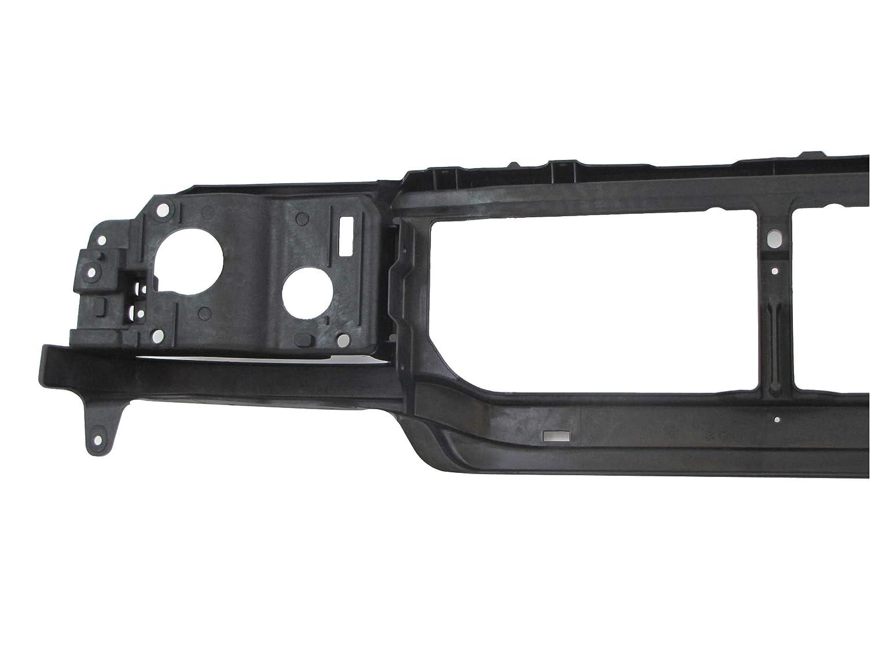 For 2004-2011 Ford Ranger Header Panel Headlamp Mounting Panel FO1220228