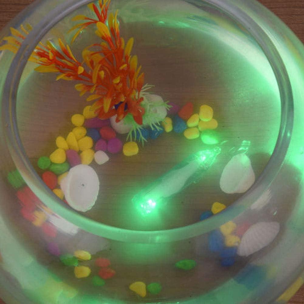 Kalaokei Drop Underwater Deep Fishing Indicator Lures LED-Blinking-Light Squid Bait