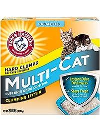 Cat Litter Amazon Com