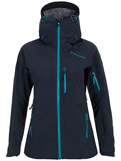 Abbigliamento Giacca Heli Amazon Gravity Peak it Performance Donna Da nxwqAW1TP8