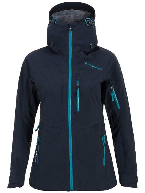 Abbigliamento Heli donna Performance it Amazon Gravity Peak giacca da x6PCvq