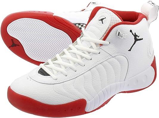 Nike Jordan Jumpman Pro White/Black