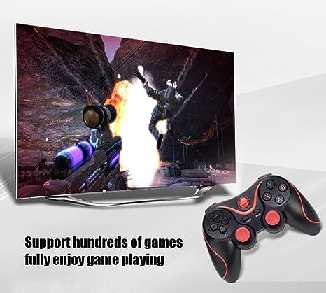 Kekexili T3 Gamepad Bluetooth Gamepads Bluetooth: Amazon.de ...
