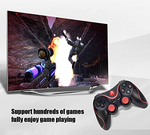 Kekexili T3 Gamepad Bluetooth Gamepads Bluetooth: Amazon.de ...