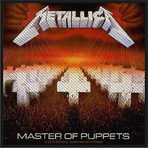 Check expert advices for metallica patch master of the puppet?