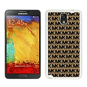 Beautiful And Unique Designed NW7I 123 Case M&K White Samsung Galaxy Note 3 N900A N900V N900P N900T Phone Case S1 028