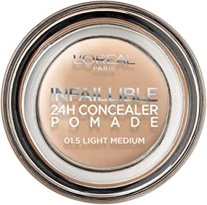 L'Oréal Paris Infallible Concealer Pomade 1.5 Light/Medium