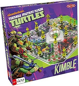 Amazon.com: Tortugas Kimble Tortugas: Toys & Games