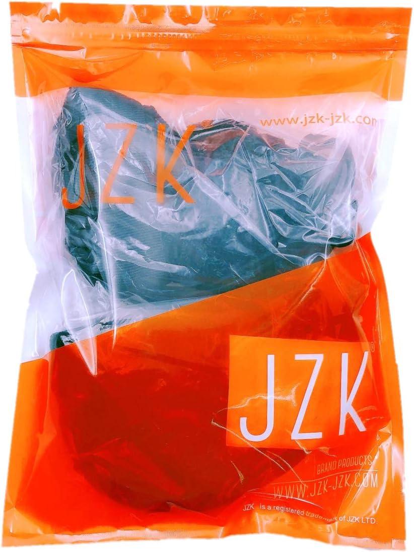 Jzk 2 X Auto Organizer Netz Auto Netz Schutznetz Netztasche Mit Haken Für Auto Suv Jeep Für Handy Wasser Kinder Spielzeug Auto