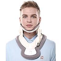 Cervical Neck Traction Device - Neck Brace & Collar - Neck & Shoulder Pain Relief...